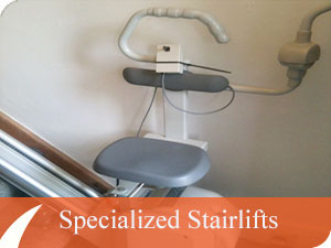 Specialized Stairlifts